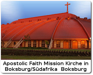 Apostolic Faith Mission