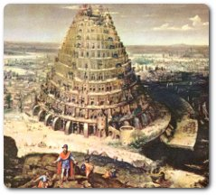 Turmbau in Babel