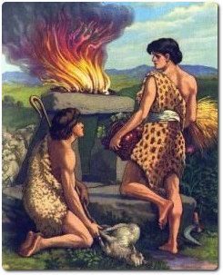 Kain und Abel